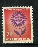 Bund 1964: Mi.-Nr.  446:  Europa   ** - Nuevos