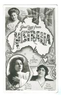 Australia, Greetings From Australia. Theatre Pc, Unused. - Theatre