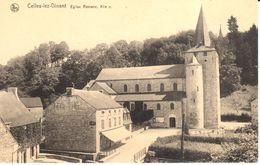 Celles - CPA - Celles-lez-Dinant - Eglise Romane - Celles