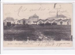 SEDAN : Vue Interieure Du Quartier Macdonald De Cavalerie - Tres Bon Etat - Sedan