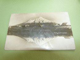New Zealand Mount Egmont Taranaki - Neuseeland