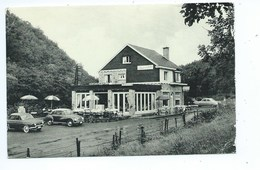 Aywaille Fonds De Quarreux Café  Au Moulin Du Diable - Aywaille