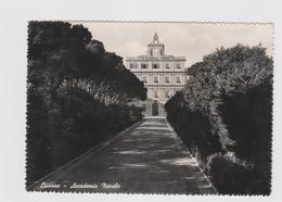 Livorno, Accademia Navale - F.G. - Anni '1950 - Livorno