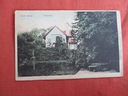Dinish Cottage Killarney -----  Ref. 3011 - Ireland