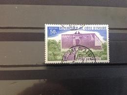 Ivoorkust / Ivory Coast - Fort Van Dabou (50) 1975 - Ivoorkust (1960-...)