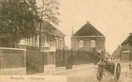 Belgique - Belgium - Flandre Occidentale - Ruiselede - Aelterstraat - état - Ruiselede