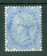 India: 1900/02   QV      SG118    2a 6p   MH - India (...-1947)