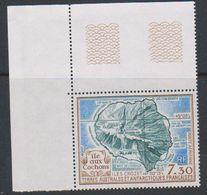 TAAF 1990 Ile Aux Cochons 1v (corner) ** Mnh (39648E) - Luchtpost