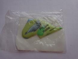Pour Collector -pere Dodu -phoque Moine (sachet Non Ouvert) - Altri