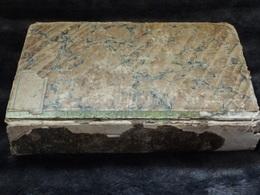 1831 - GEMALDE DER SCHWEIZ, Dr.Neigebaur, 496 Seite Mit Alte Stiche (Kupfern). - Estampes & Gravures