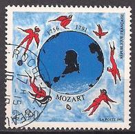 Frankreich  (1991)  Mi.Nr.  2828  Gest. / Used  (8bb19) - Frankreich