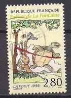 Frankreich  (1995)  Mi.Nr.  3106  Gest. / Used  (8bb24) - Frankreich