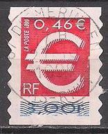 Frankreich  (1999)  Mi.Nr.  3363  Gest. / Used  (4bb24) - Frankreich