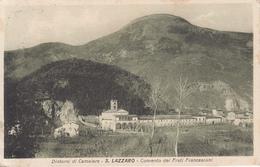 29 - Camaiore - San Lazzaro - Italia