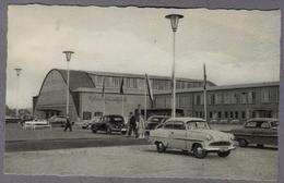 Oldenburg I. O. Weser Ems Halle   1961y. E532 - Oldenburg