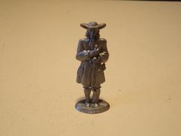 """Figurine Plastique Fusillier """" Mokarex """" - Figurines"""
