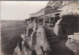 17-----MESCHERS--les Grottes De Matata-la Pergola--voir  2 Scans - Meschers