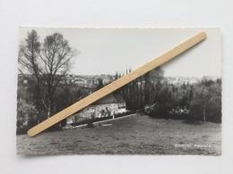 GENAPPE- BOUSVAL»PANORAMA «Photo Véritable Nº11670/665 (Édit Roch-Seret,Bousval )A.SMETZ. - Genappe