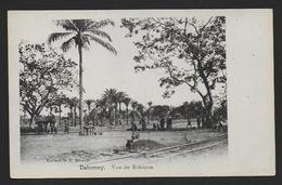 Dahomey - Vue De Bohicon - Dahomey