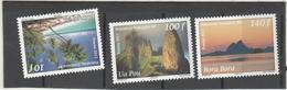 POLYNESIE FRANCAISE   N°  957/959  **  LUXE - Polynésie Française