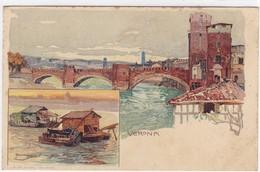 Italie - Verona - Verona