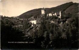 Ruine Wildberg Bei Linz * 25. 3. 1941 - Linz