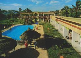 [39] NOUMÉA. Paradise Park Hotel. Hotels / Hotels. No Escrita. / Not Write / Non écrite. - Nueva Caledonia