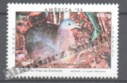 Panama 1993 Yvert 1126, América UPAEP, Fauna, Environment Protection - MNH - Panama