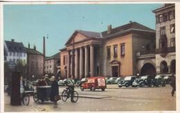 COPENHAGEN. NYTORV WITH THE COURT HALL. K WITT. CIRCA 1940's- BLEUP - Denemarken