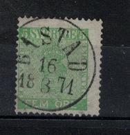 SUEDE - Yvert N° 6 - Oblitérés