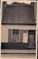 Harelbeke Geboortehuis Peter Benoit - Harelbeke