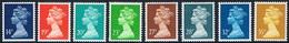 Grande-Bretagne - Elizabeth II (année 1988) 1328/1335 ** - 1952-.... (Elizabeth II)