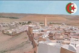 ALGERIE----BENI-ISGUEN--vue Générale--voir 2 Scans - Autres Villes