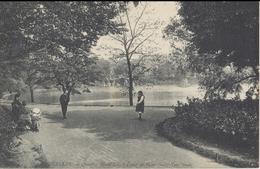 Bruxelles - Quartier Nord-Est, L'Etang De Saint-Gosse-ten-Noode - 1907 - St-Josse-ten-Noode - St-Joost-ten-Node