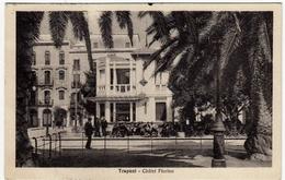 TRAPANI - CHALET FIORINO - 1926 - Vedi Retro - Formato Piccolo - Trapani