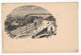 Waremme - Collège St. Louis - Borgworm
