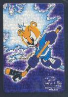 Finland Ice Hockey Sur Glace Eishockey IIHF World Championship 2003 Card; - Eishockey