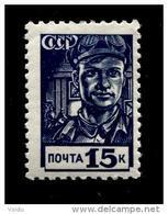 Russia 1939 Mi 678 MNH OG - Unused Stamps