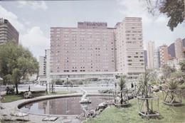 HOTEL TEQUENDAMA. BOGOTA, COLOMBIA. CIRCA 1980's- BLEUP - Colombia