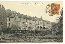 52 - BRACHAY / LE COUVENT - France