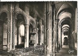 ISSOIRE Intérieur De L'église - Issoire