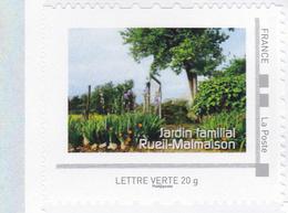 COLLECTOR MINTIMBRAMOI LES HAUTS DE SEINE Jardin Familial Rueil Malmaison Neuf - France