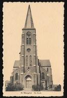 SINT MARGRIET  - DE KERK - Sint-Laureins