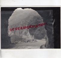03- GORGES DE LA SIOULE - EXTREMITE EST DE LA COMBRAILLE - PHOTO ORIGINALE - Lieux
