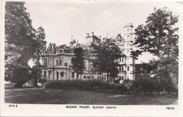 BUSHEY HEATH - ROSARY PRIORY, Gel.1961 - Hertfordshire