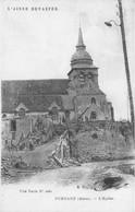 PERNANT - L'Eglise - Autres Communes