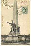 52 - CEFFONDS / MONUMENT AUX MORTS 1870 - France