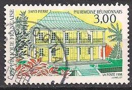 Frankreich  (1998)  Mi.Nr.  3283  Gest. / Used  (4bb10) - Frankreich