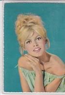 BIGITTE BARDOT. PHOTO SAM LEVIN. KRUGER. VOYAGE CIRCA 1960's- BLEUP - Artiesten