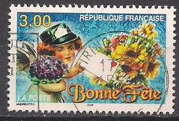 Frankreich  (1998)  Mi.Nr.  3273  Gest. / Used  (4bb17) - Frankreich